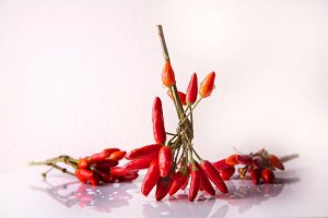 Hot Pepper Health Benefits