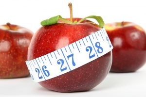 Apples Are Good For Your Metabolism