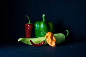 Does Spicy Food Boost Your Metabolism Chili Pepper Varities