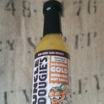 Uncle Dougies Hot Sauce