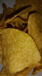 The Best Tortilla Chips