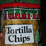 Juanita's Tortilla Chips Review