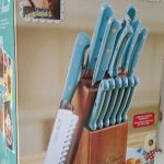 The Pioneer Woman Knife Set