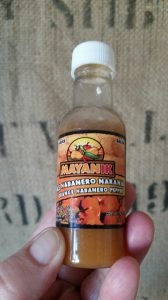 Mayanik Hot Sauce Review