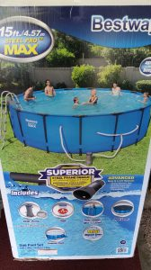 Bestway Above Ground Pool Review