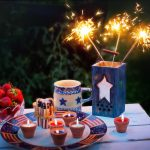 Fourth of July Party Favors