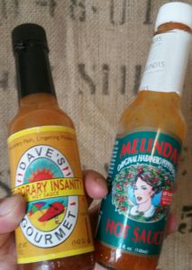 Hot Sauce For Chicken