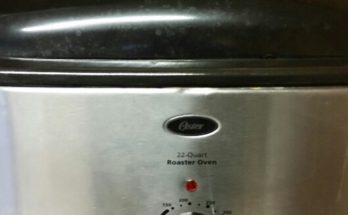 Oster Roaster Oven Review