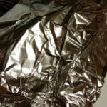 Cover Roast With Foil
