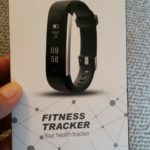 Best low Cost Fitness Tracker