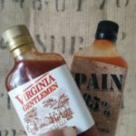 virginia-gentlemen-chipotle-bourbon-and-pain-85%-hot-sauces